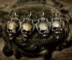 全4種【Memento Medaille Pendant】