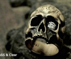 Mement Skull Ring
