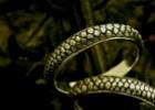 Ouroboros Ring