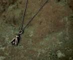アンティークの世界にも虫がモチーフのアクセサリーが多い【Beelzebub Necklace】
