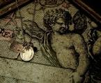 好きな組み合わせを選べるメダイネックレス【Holy Medaille Necklace】