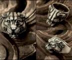 ディティール【Panther Ring】