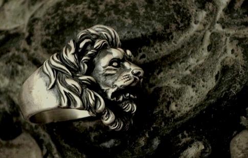 Leone Ring
