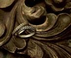 モチーフは月桂樹【Laurel Ring】