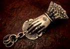 Hand Clip Keyholder
