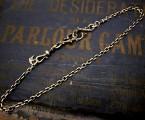 Orleans Chain SILVER